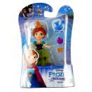 ANNA Mini Laleczka Figurka Disney Frozen Hasbro