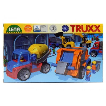 Auto Betoniarka TRUXX 27cm Lena