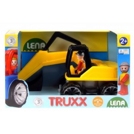 Koparka TRUXX 44cm Lena