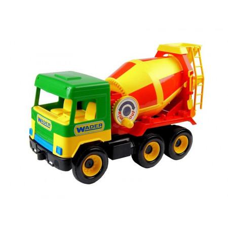 Wader Betoniarka Middle Truck 38cm