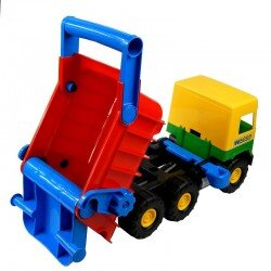 Wader Wywrotka Middle Truck 36cm