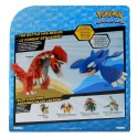 Figurka legendarny Pokemon Groudon Tomy