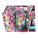 Upiorny Pamiętnik Monster High