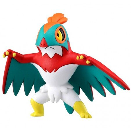 Figurka Pokemon Hawlucha TOMY