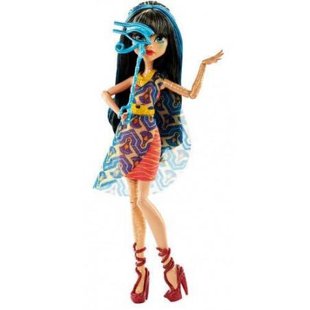 Lalka Monster High STRASZYGWIAZDA Cleo de Nile