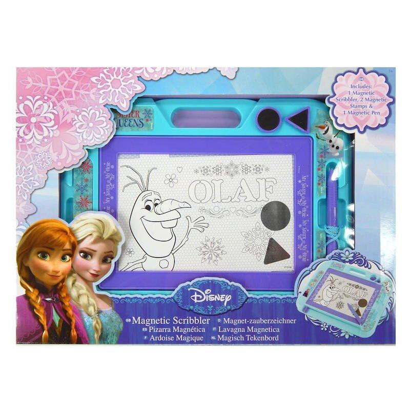 Znikopis Tablica magnetyczna Kraina Lodu Disney Frozen