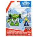 Transformers Rescue Bots BOULDER & GRAHAM BURNS