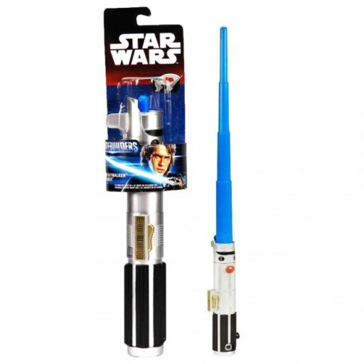 Star Wars Miecz Świetlny Anakin Skywalker Hasbro
