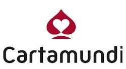 Gry karciane Cartamundi producent logo