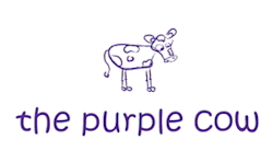 The Purple Cow - gry magnetyczne