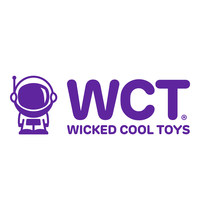 Wicked Cool Toys producent zabawek